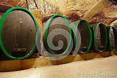 Old Wine Cellar, Ptuj, Slovenia