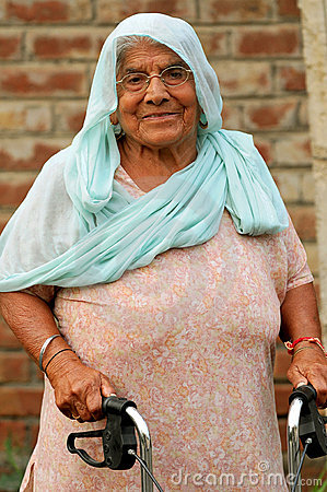 Free Old Women Royalty Free Stock Images - 10583789