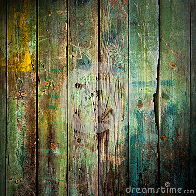 Free Old Wood Background Stock Image - 27551331