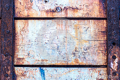 Old wood background texture.