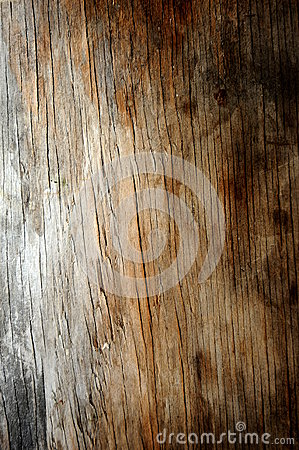Old wood grungy background texture