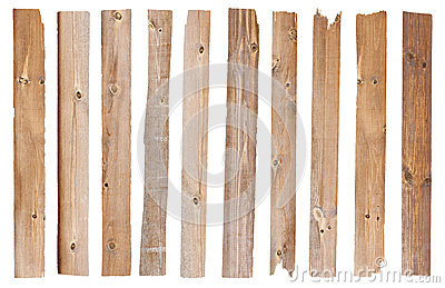 Old wood plank background