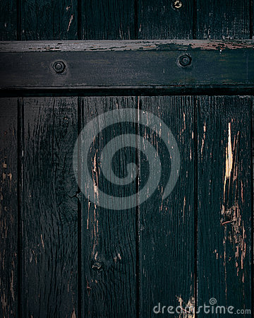 Old wood texture, black background
