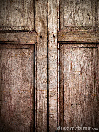 Free Old Wood Window Stock Photography - 16104712