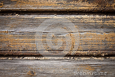 Old wooden planks (for background)