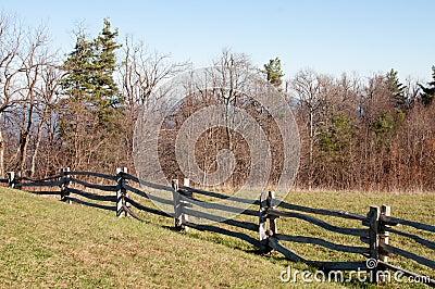 How To Build A Farm Fence