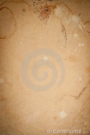 Free Old Worn Cardboard Paper Stock Image - 15331561
