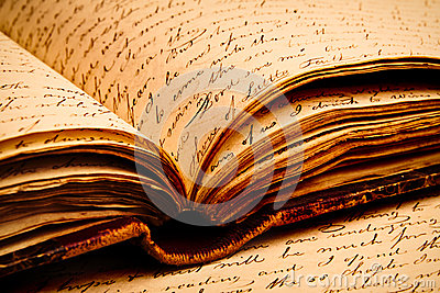Old Writings