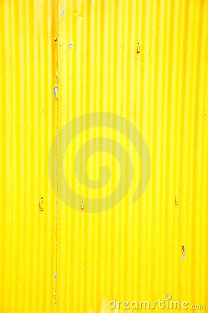 Old zinc yellow color