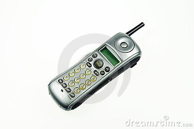 Older mobile phones
