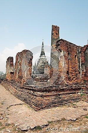 Older palace