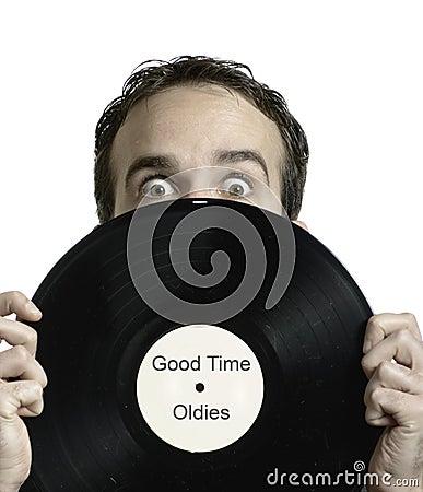 Oldies music images