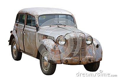 Oldsmobil