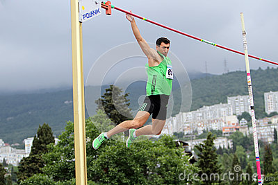 Oleksiy Kasyanov Editorial Photo