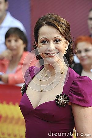 Free Olga Kabo Royalty Free Stock Photos - 11757358