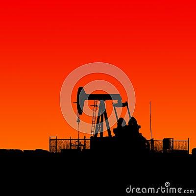 Olie en gas