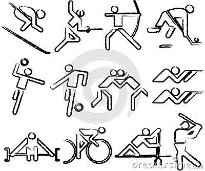 Olimpic sports