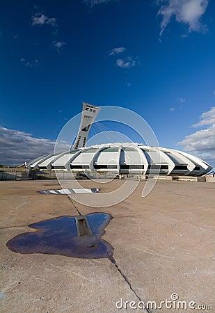 Olimpijski Stadium