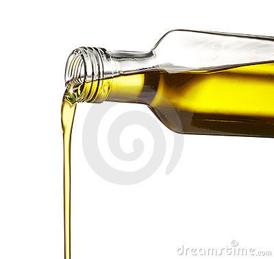 Free Olive Oil Royalty Free Stock Photos - 20575368