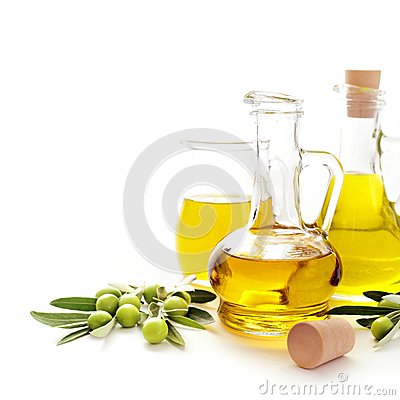 Free Olive Oil Stock Photo - 43281410