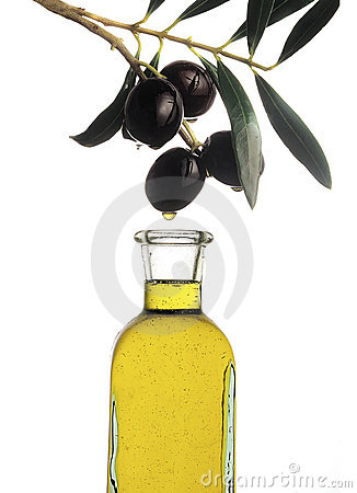 Free Olive Oil Royalty Free Stock Images - 9230659