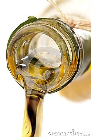 Olive Oil Macro
