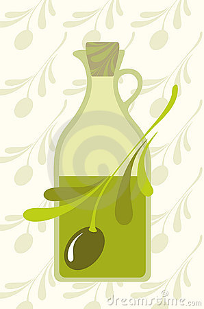 Olive and olives oil