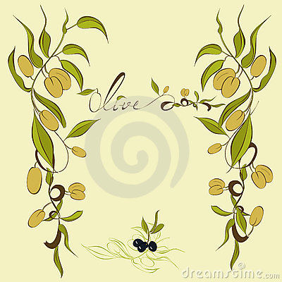 Olive s branches