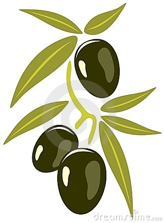 Free Olives Royalty Free Stock Photos - 10646738