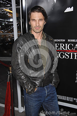 Olivier Martinez Editorial Stock Photo
