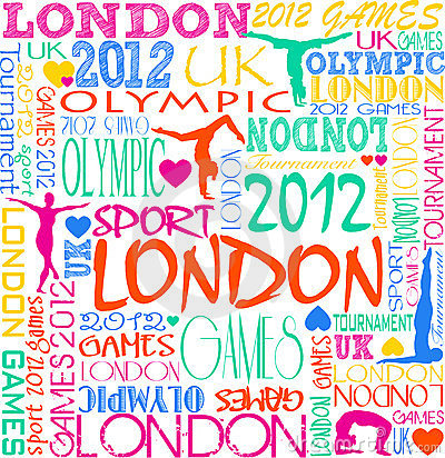 Olympic background