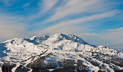 Olympic Mountain
