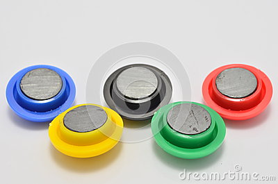 Olympic Symbol Magnets