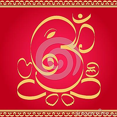 Om Ganesha