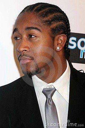 Omarion Editorial Stock Photo