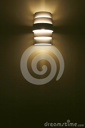 Ombra di lampada