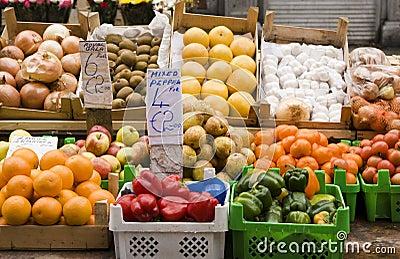 ευρωπαϊκό λαχανικό στάσε&ome