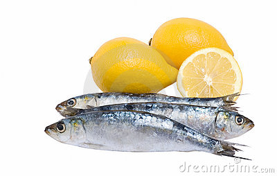 Omega And Vitamins Stock Image - Image: 1924861