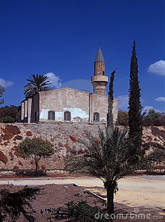 Omeriyeh Mosque
