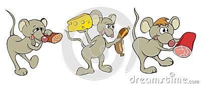 ποντίκι διασκέδασης κιν&omicr