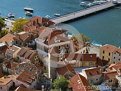 Omis (old town) 2