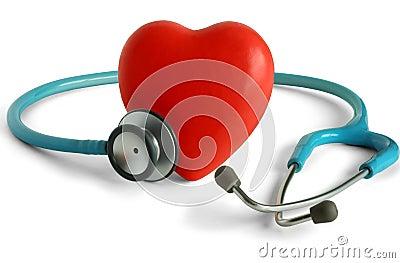Omsorgshjärta
