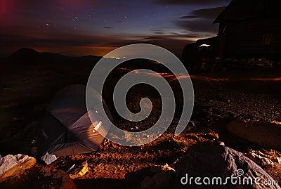Omu Shelter View