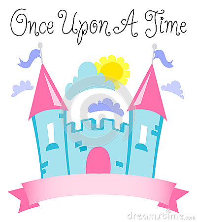 Once Upon a Time Fairytale Castle/eps