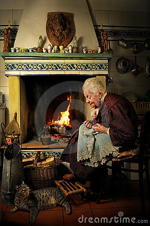 Free Once Upon A Time... Stock Image - 12062811