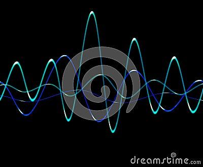 Onda acústica 3