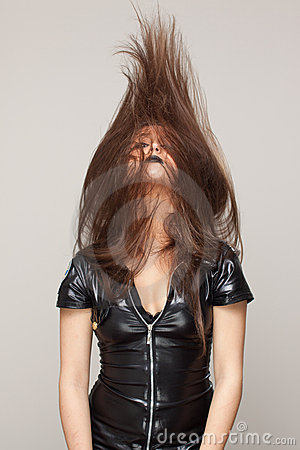 Onda del pelo