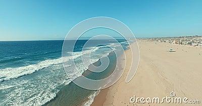 Ondas da praia filme