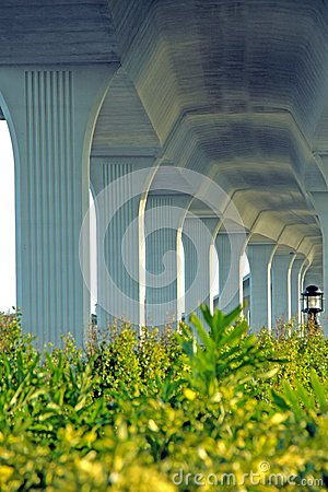 Onder brug