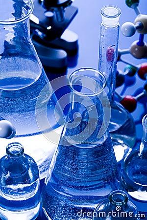 Onderzoek en experimenten